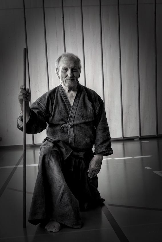 Pascal Krieger Sensei